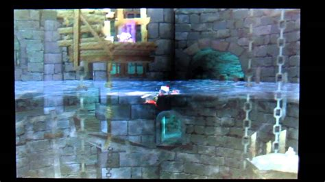 Castlevanialos Mirror Of Fate Part8 Youtube