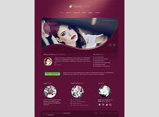 Beauty Center HTMLCSS Template by SmartTemplates