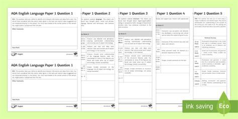 paper  question  good langauge techniques english language paper  question  viewpoint