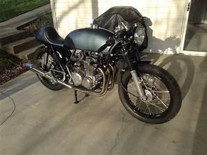 Cafe Racer Forum : 1975 honda cb550 cafe racer for sale ~ Medecine-chirurgie-esthetiques.com Avis de Voitures