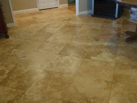Travertine Floor Cleaning Service by Travertine Floor Care Meze