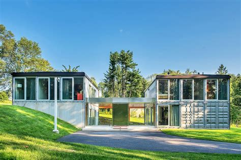 Shipping Container Homes by Shipping Container Houses The 5 Best Of 2018 Curbed