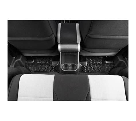 Jeep Xj Floor Pan Kit by Jeep Xj All Terrain Floor Liner Kit Front Rear