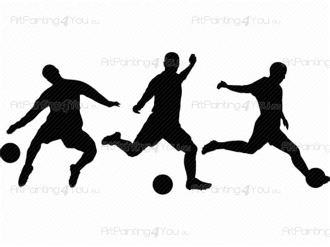 stickers muraux foot sticker mural de football noir cm with stickers muraux foot