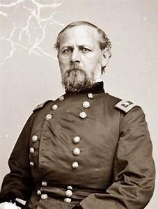General Don Carlos Buell American Civil War Union