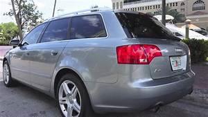 Audi A4 2006 : 2006 audi a4 wagon quattro youtube ~ Medecine-chirurgie-esthetiques.com Avis de Voitures