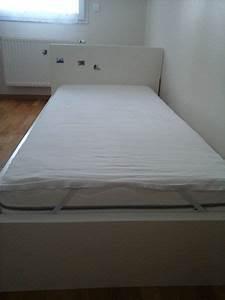 Lit 90 Ikea : t te lit rangement malm clasf ~ Premium-room.com Idées de Décoration