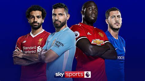 premier league fixtures   sky sports manchester
