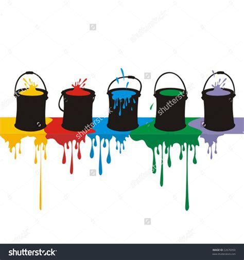 paint can clipart paint cans clip 74