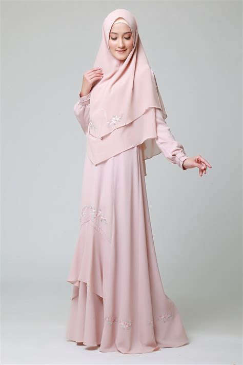 hijab syari  kelebihan bagi penggunanya