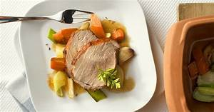 Schweinebraten Mit Biersoße : schweinebraten mit gem se im r mertopf rezept eat smarter ~ Lizthompson.info Haus und Dekorationen