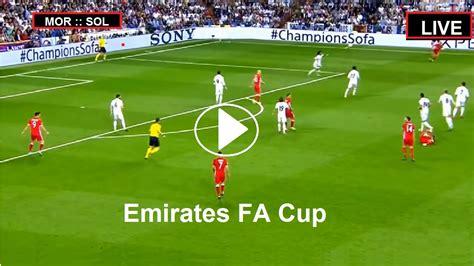 Live English Football | Manchester Utd vs Liverpool Free ...