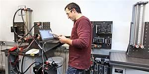 Electronics Engineering Technician