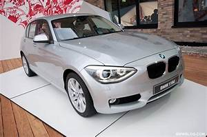 Bmw Série 1 Lounge : bmw photo gallery ~ Gottalentnigeria.com Avis de Voitures