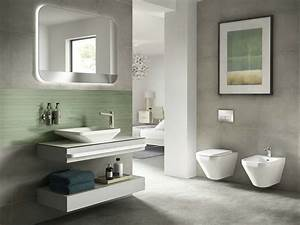 meubles salle de bain tonic ii ideal standard schmitt ney With meuble de salle de bain ideal standard