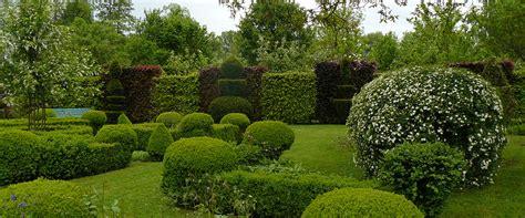 le jardin jardins de la ferme bleue
