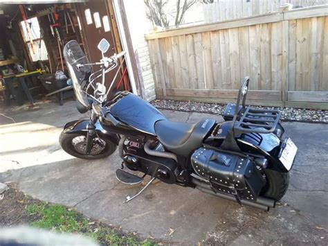 Ridley Auto Glide Sport Motorcycles For Sale