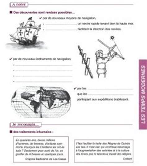 8 documents du fichier 233 l 232 ve doc s en stock histoire cm pour 233 tudier les temps modernes au cm