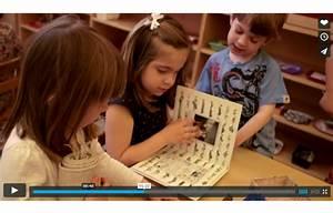 Montessori Kindergarten: Empowering & Essential ...