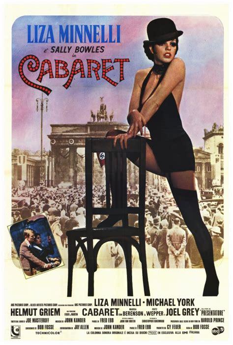 triangle productions presents cabaret  clinton