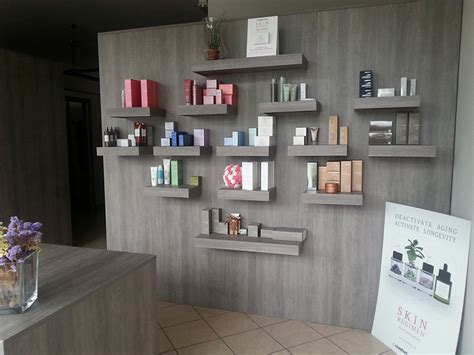 arredamento estetista arredamento centro estetico arredo negozio estetista meda