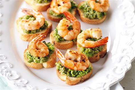 prawn cocktail canapes prawn canapes ideas pixshark com images galleries