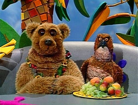 bunnie bear muppet wiki