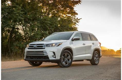 SUVs With the Best Gas Mileage  US News & World Report