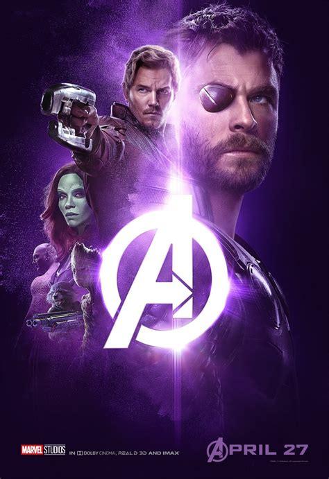 sets  avengers infinity war