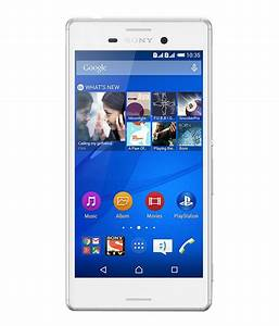 Latest Sony Mobiles Price List | Compare & Buy Sony ...