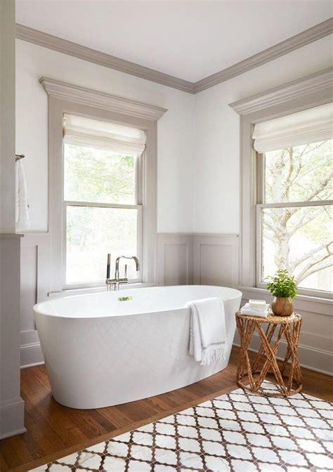 scrivano house  fixer upper bathroom