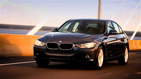 Tom Bush Bmw 2015 320i Sept 2014 Tv Commercial