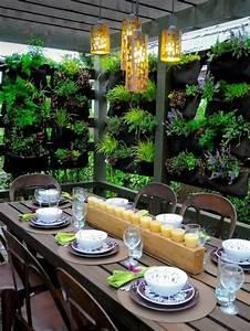Natürlicher Sichtschutz Garten : sichtschutz garten die besten ideen f r ihren au enbereich ~ Watch28wear.com Haus und Dekorationen