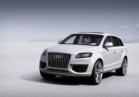 world of cars audi q7 wallpaper
