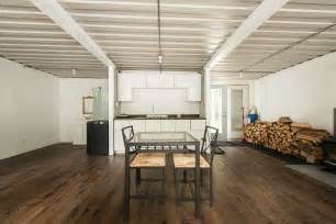 shipping container home interior this excellent shipping container home was built for less than 27 000