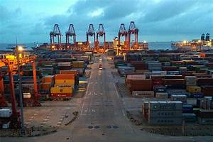 China Export, Import Growth Rebounds to Multiyear Highs in ...