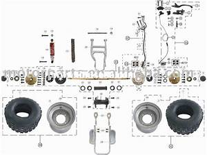 Atv 110cc Parts  Atv 110cc Parts Manufacturers In Lulusoso
