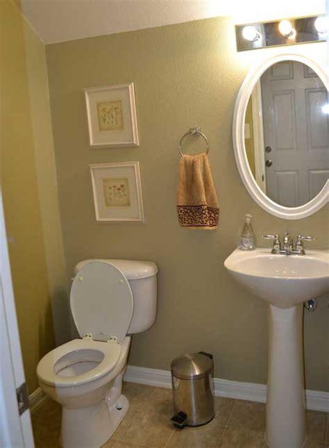 half bathroom paint ideas even small rooms can a big impression