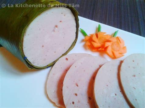 cours de cuisine vietnamienne charcuterie vietnamienne archives la kitchenette de miss