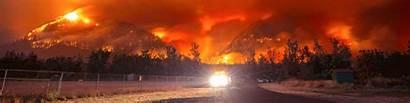 Wildfire Oregon Wildfires Season Business Animated Prepare