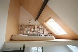 Niedrige Decken Höher Wirken Lassen : schlafzimmergestaltung mit dachschr ge zum wohlf hlen ~ Bigdaddyawards.com Haus und Dekorationen