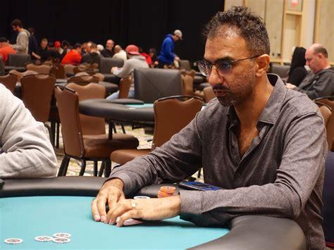 $3,250 High Roller: Faraz Jaka - 3rd Place ($37,505 ...