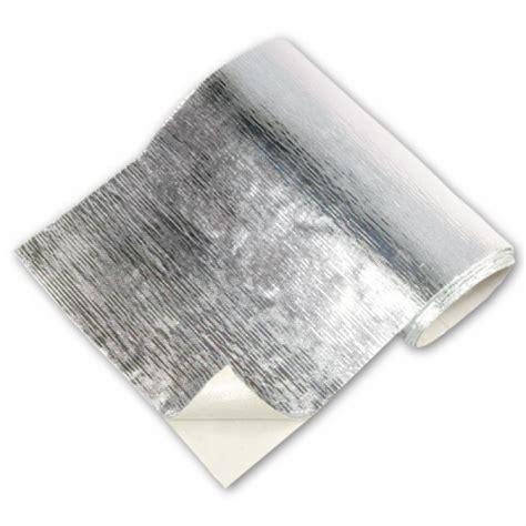plaque en aluminium pour cuisine pare chaleur autocollant puissant bande adhésive