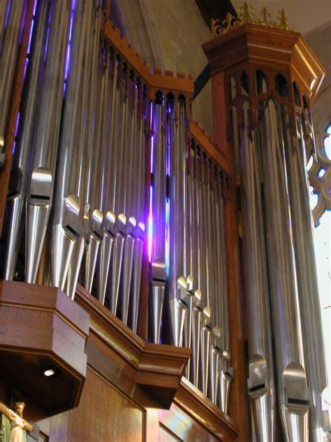 Buzard Opus 7champaign Illinois Buzard Organs