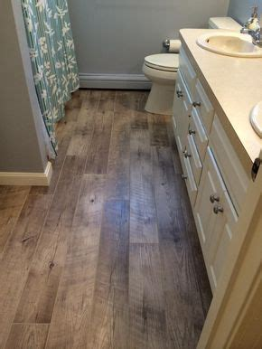 installed  chamois grout adura distinctive plank