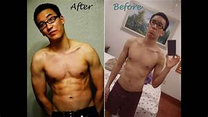 Fast Metabolism  Can U0026 39 T Gain Weight  Muscle  No Problem