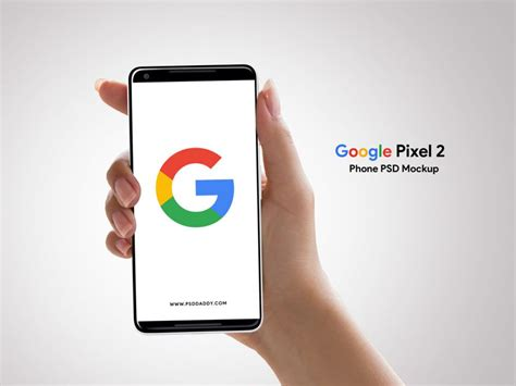 3400 x 3400 px google. Google Pixel 2 Mockup | Phone mockup, Google pixel phone ...