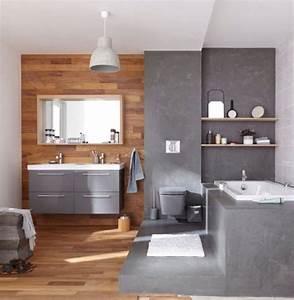 les 25 meilleures idees de la categorie beton cire sur With wc suspendu couleur gris 5 salle de bains beton cire idees deco pour sinspirer