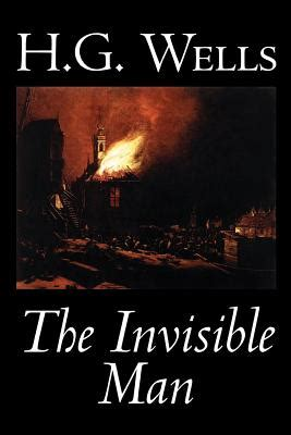 invisible man book    wells