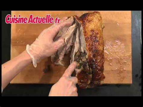 comment cuisiner une oie découpe de volaille rôtie doovi